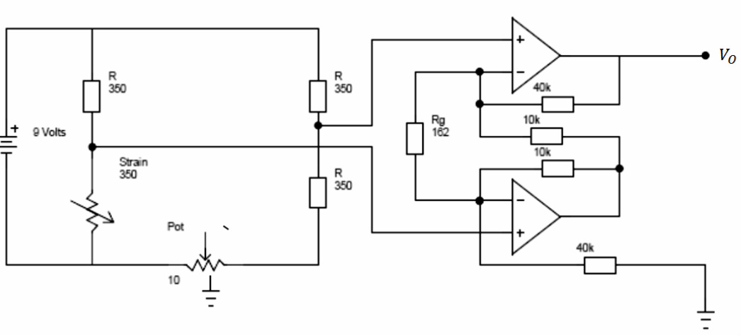 logic flow  u0026 circuitry design
